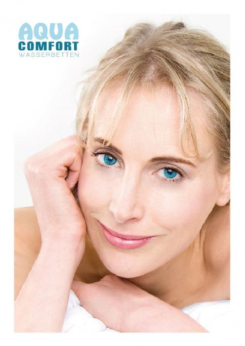 Cover Katalog Aqua Comfort