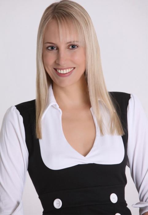Elischeba Business Portrait