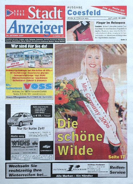 coesfelder-stadtanzeiger-24-oktober-2007-titel