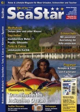 SeaStar Magazin: Editorial