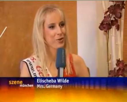 Elischeba_MuenchenTV