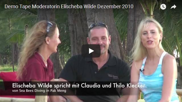 DemoTape Moderation Elischeba Dezember 2010