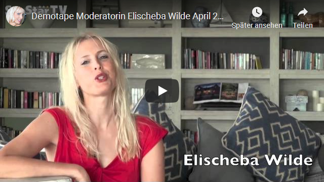 DemoTape Moderation Elischeba April 2011