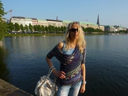 Hamburg, Bremerhaven, Moderationen und Modeljobs