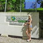 Elischeba im Fini Resort