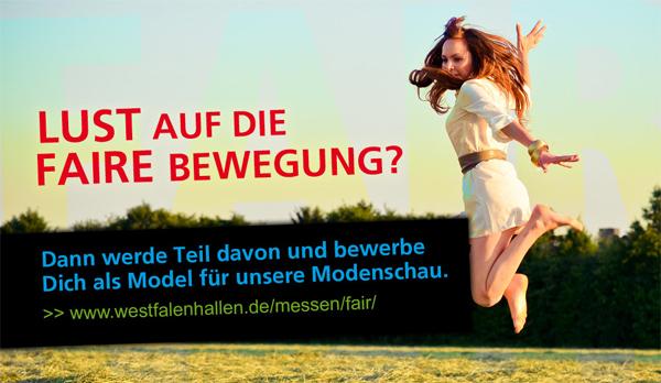 FAIR-Model-Kampagne