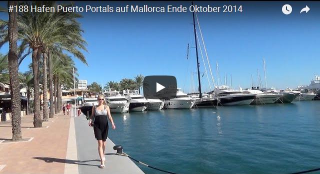 ElischebaTV_188_640x348 Hafen Puerto Portals auf Mallorca