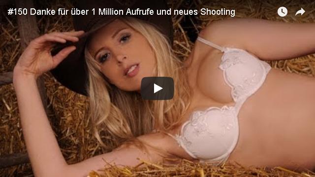 ElischebaTV_150_640x360 1 Million Aufrufe und Shooting