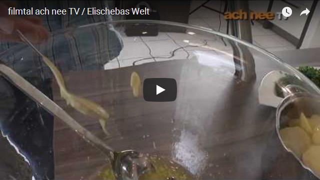 Elischebas Welt bei filmtal ach nee TV