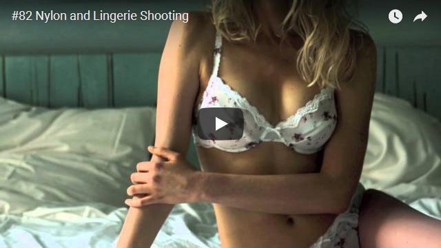 ElischebaTV_082_640x360 Nylon und Lingerie Shooting