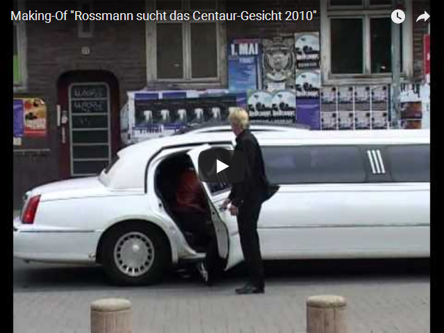 Rossmann_640x480 Centaur Gesicht 2010 making-of