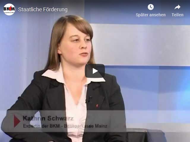 Elischeba interviewt BKM-Mitarbeiter Staatliche Förderung