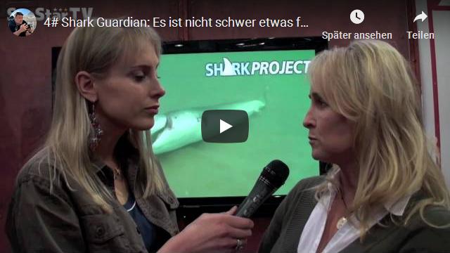 Elischeba interviewt Stefanie Brendel