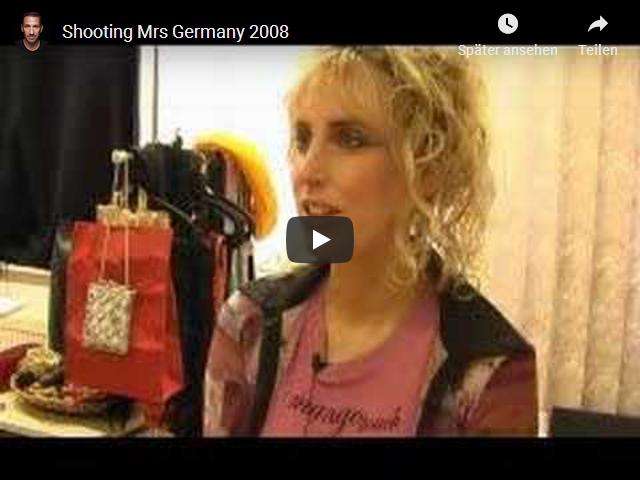 Snake Shooting mit MrsGermany2008 Elischeba Wilde