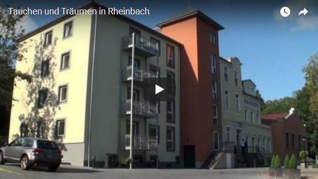 Tauchen und Traeumen in Rheinbach - Elischeba interviewt